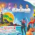 Festival Tanjung Kelayang 2019 | Semarak Lomba Vlog Pesona Pelangi Belitong