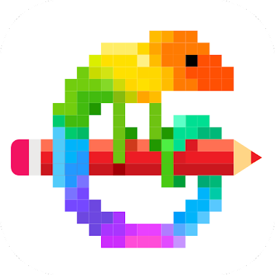 Pixel Art Color by Number (MOD, Unlock Everything) APK Download