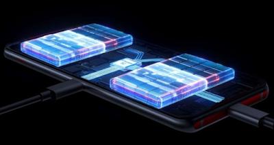 Lenovo Legion Phone Duel USB Type-C