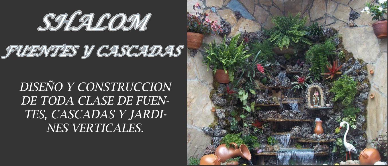 Fuentes de jardin cascadas estanques y fuentes u jardines for Fuentes para jardin baratas