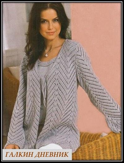 vyazanie-kostyuma-spicami-dlya-jenschin | strikking | بافندگی | dzianie | tricô | tricotare | การถัก