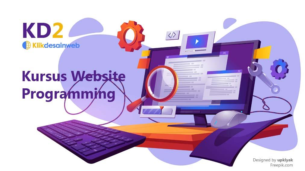 kursus web,kursus web design,kursus pemrograman website