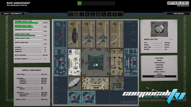 Xenonauts PC Full