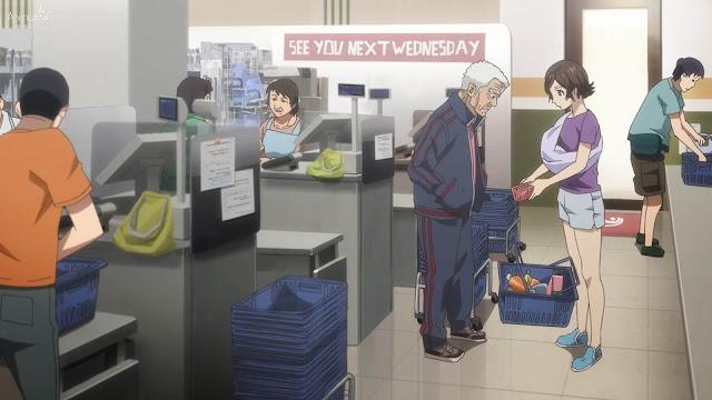 جميع حلقات انمى Kokkoku بلوراي BluRay مترجم أونلاين كامل تحميل و مشاهدة