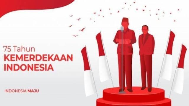 75 Tahun Indonesia Dalam Paradoks