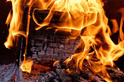 combustione e monossido di azoto
