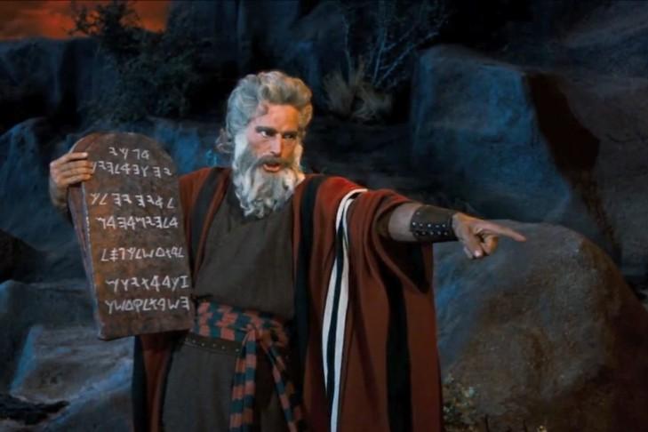 O Que Aconteceu Com Moisés Antes de Morrer?