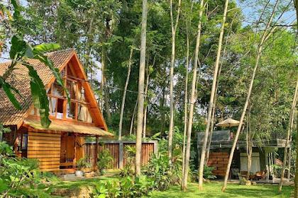 Kayuman Vilas Bogor Harga Penginapan, Fasilitas Lengkap & Lokasi