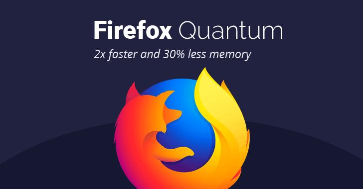 firefox-quantum