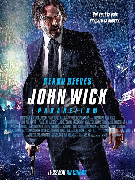 John Wick: Chapter 3 – Parabellum