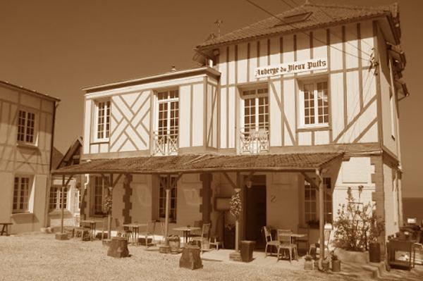 Auberge du Vieux Puits