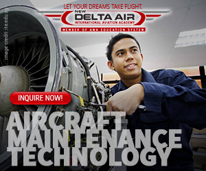 delta air aviation school