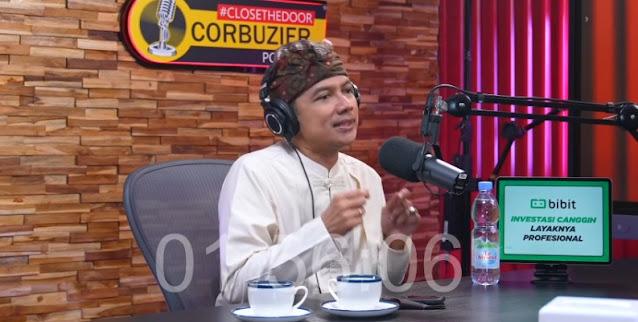 """KPI Larang Saipul Jamil Tampil di TV Sebagai Penghibur, tapi Boleh Sebagai """"Predator"""""""