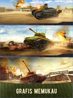 War Machines: Game Tank Apk