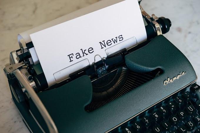 Jangan Terjebak Hoaks! Cek Fakta Sebelum Sebarkan Berita