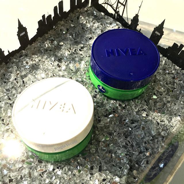 nivea essentials urban skin defense gündüz kremi urban skin detox gece kremi