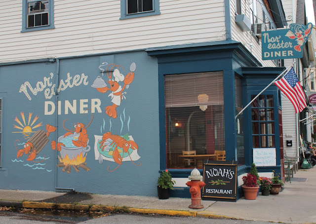 The Nor'easter Diner