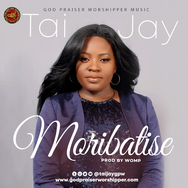 Tai Jay - Moribatise (+ Lyric Video)