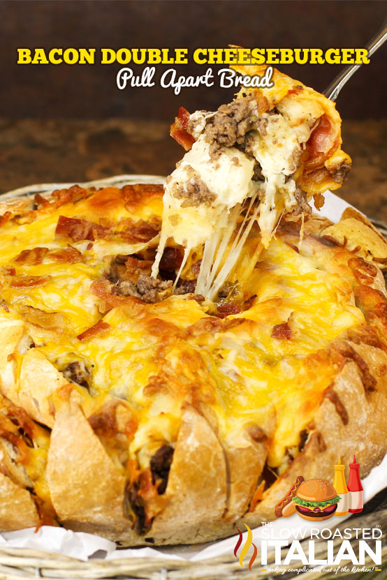 http://www.theslowroasteditalian.com/2013/04/bacon-double-cheeseburger-pull-apart-bread.html