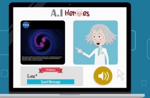 Postula al NASA Space Apps Challenge Lima para representar al Perú