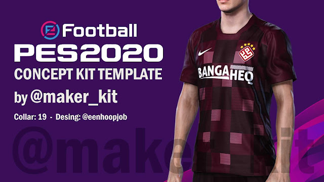 PES 2020 Concept Kit Template_22 by @maker_kit