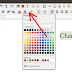 How To Change Font Color in OpenOffice / LibreOffice writer
