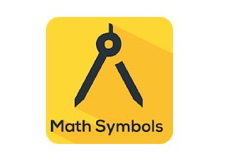 Math Symbol Keyboard Mod Apk 1.2 [Paid]
