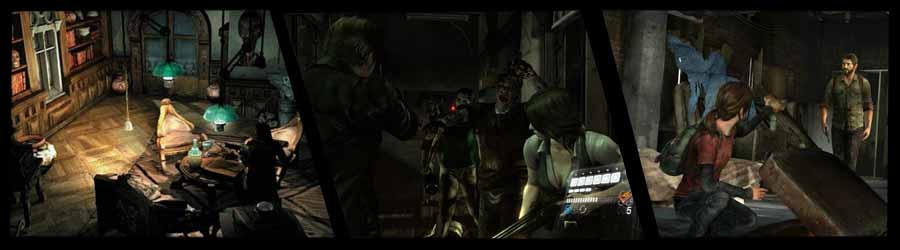 survival horror game - photo #11
