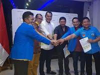 3 Kubu KNPI Sepakat Laksanakan Kongres KNPI Tahun 2021