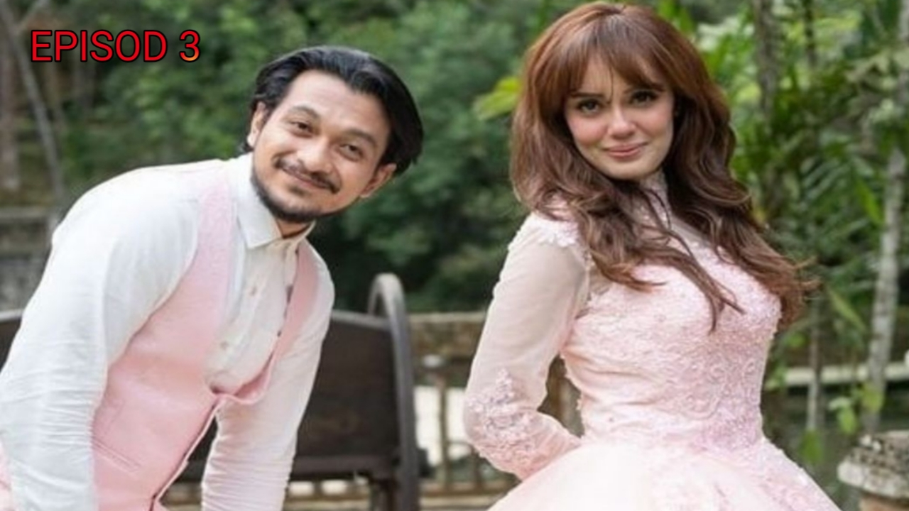 Tonton Drama Rindu Awak Separuh Nyawa Episod 3 (ASTRO)