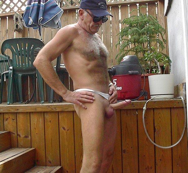 Ordinary Naked Men Dick-7380