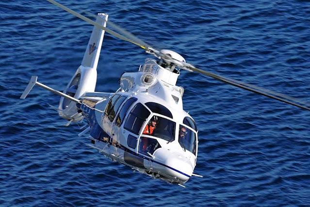 Informasi Tarif Sewa Helikopter Serang, Banten Paling Dicari