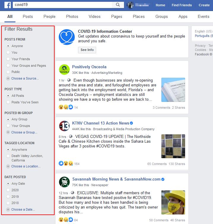 Panduan Untuk Social Media Intelligence Gathering (SOCMINT)