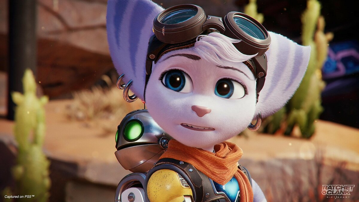 Is Ratchet and Clank: Rift Apart coming to Nintendo Switch?