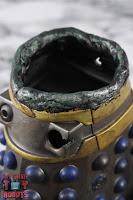 Custom Destroyed Dalek 07