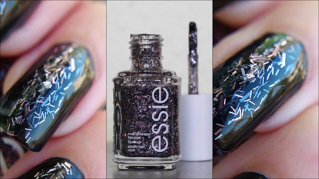 Essie Fringe-Factor
