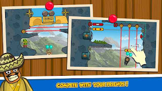 Game Amigo Pancho 2 Puzzle Journey Mod Apk1
