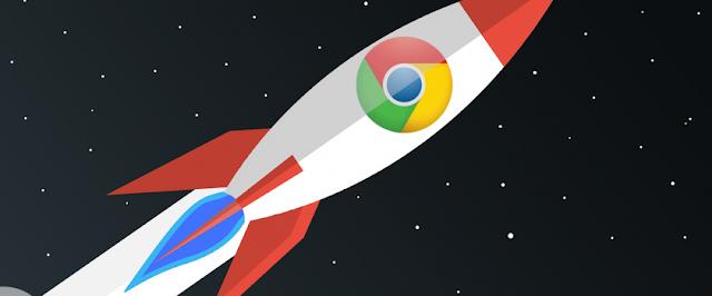google chrome hızlandırma yolları