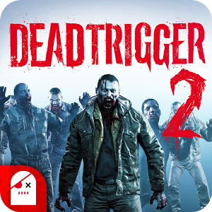 Download Dead Trigger 2 Zombie Shooter Mod Apk Data