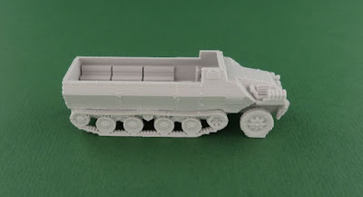 Type 1 Ho-Ha Half-track picture 1