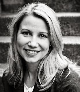 Kim Foster author photo