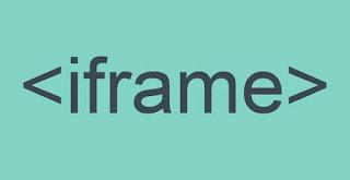Cara Agar IFRAME Tidak Mengganggu SEO Friendly