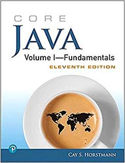 core java volume 1 11th edition pdf github
