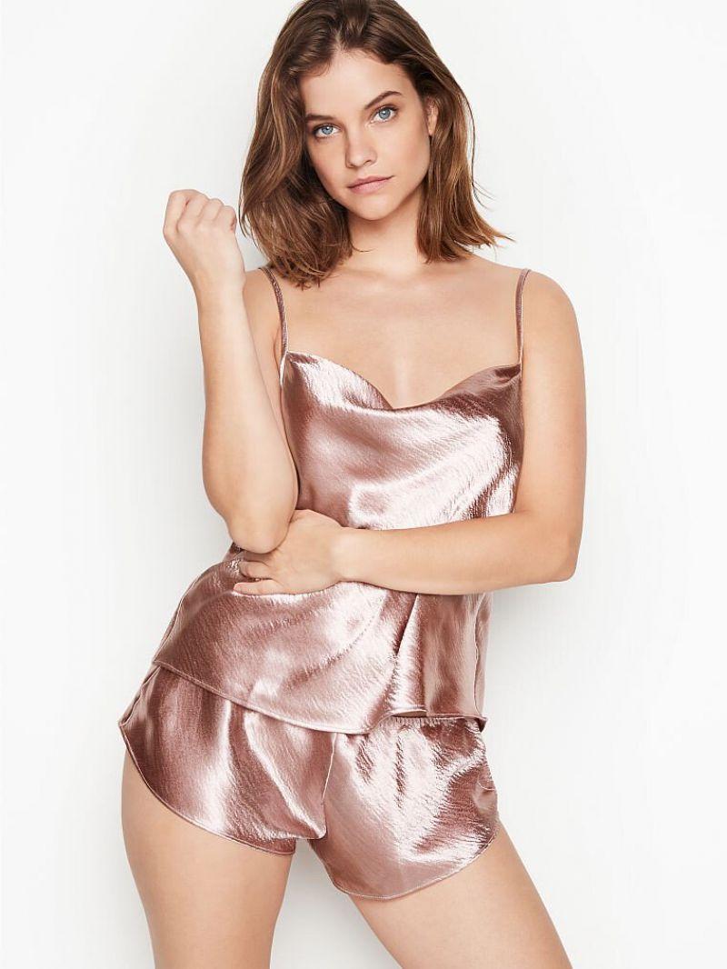Barbara Palvin – Victoria's Secret August 2019