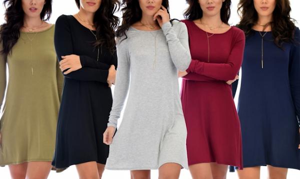 Rekomendasi Model Tunik Terbaru dengan Harga Miring