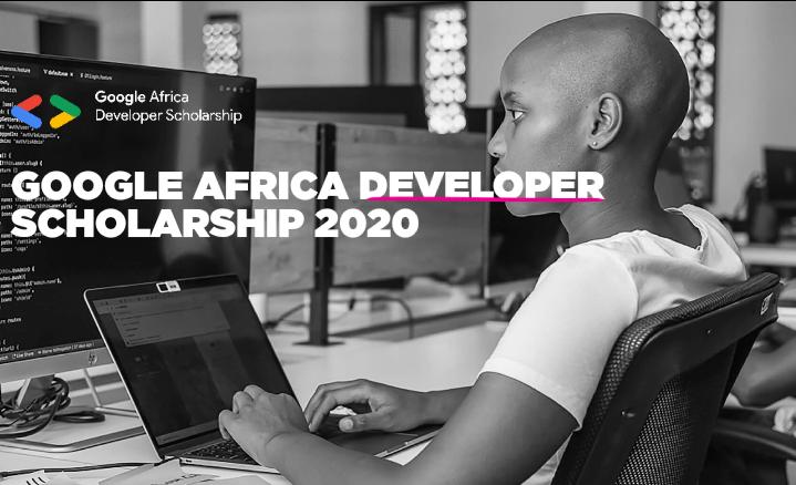 Google africa developer scholarship - futanewsandgist