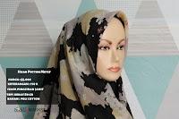 Hijab Potton Motif