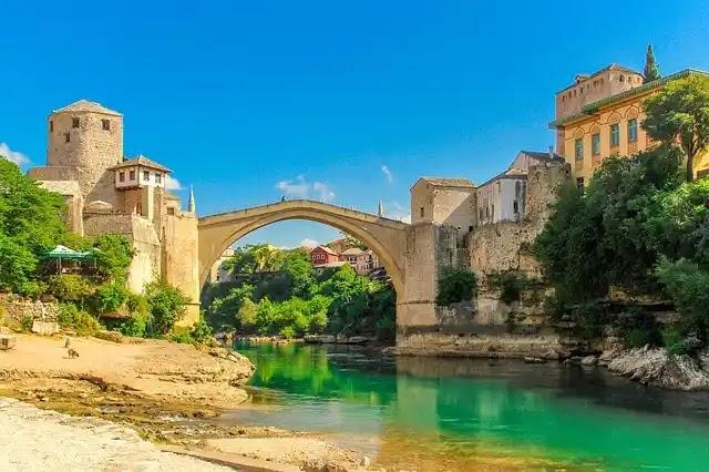 تأشيرة البوسنة والهرسك