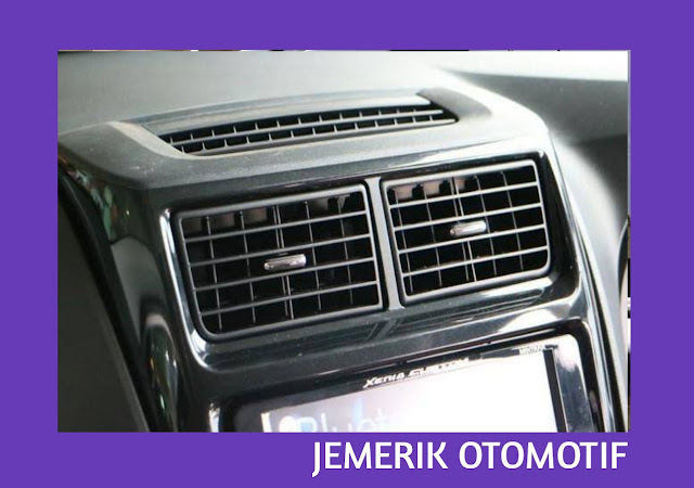 Bagaimana cara merawat AC mobil agar tidak mudah rusak
