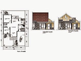 Gambar%2BDenah-Rumah-Tampak-Depan-400x300